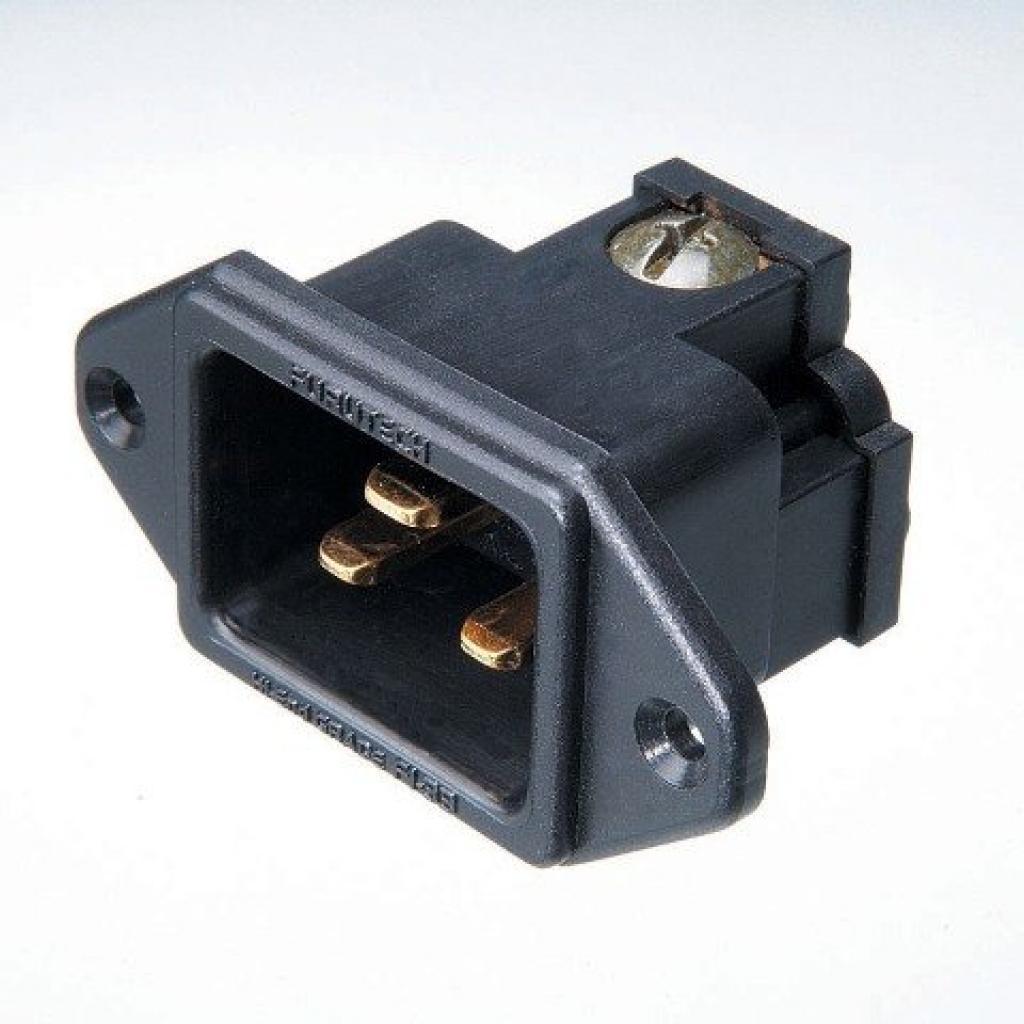 Conector AC IEC Furutech FI-33G