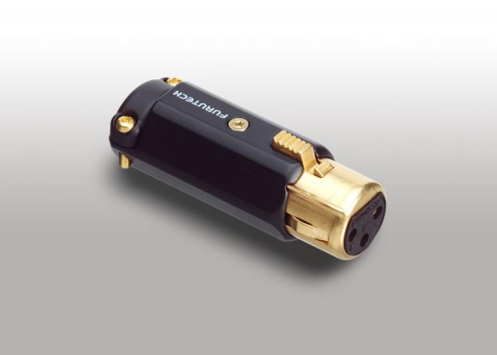 Conector XLR Furutech FP-602G