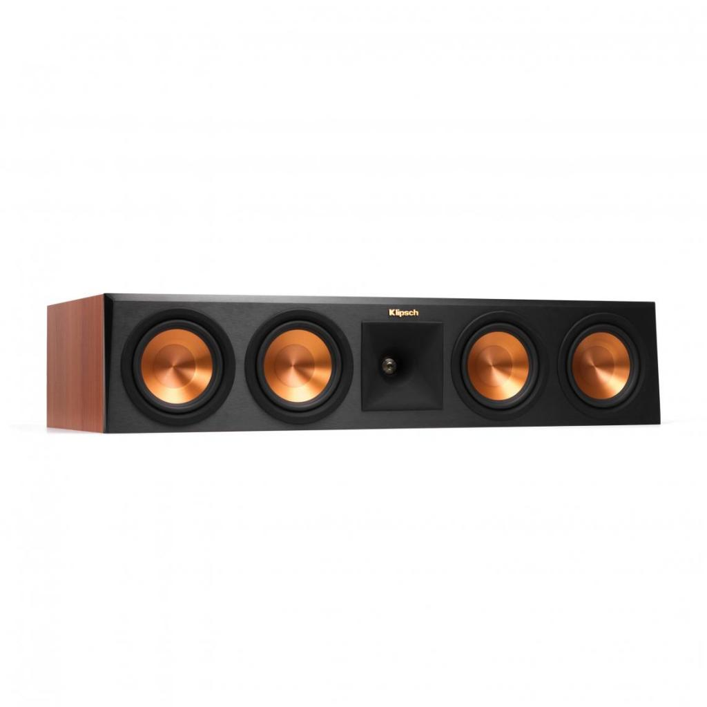Boxe Klipsch Reference Premiere Rp-450c Cherry