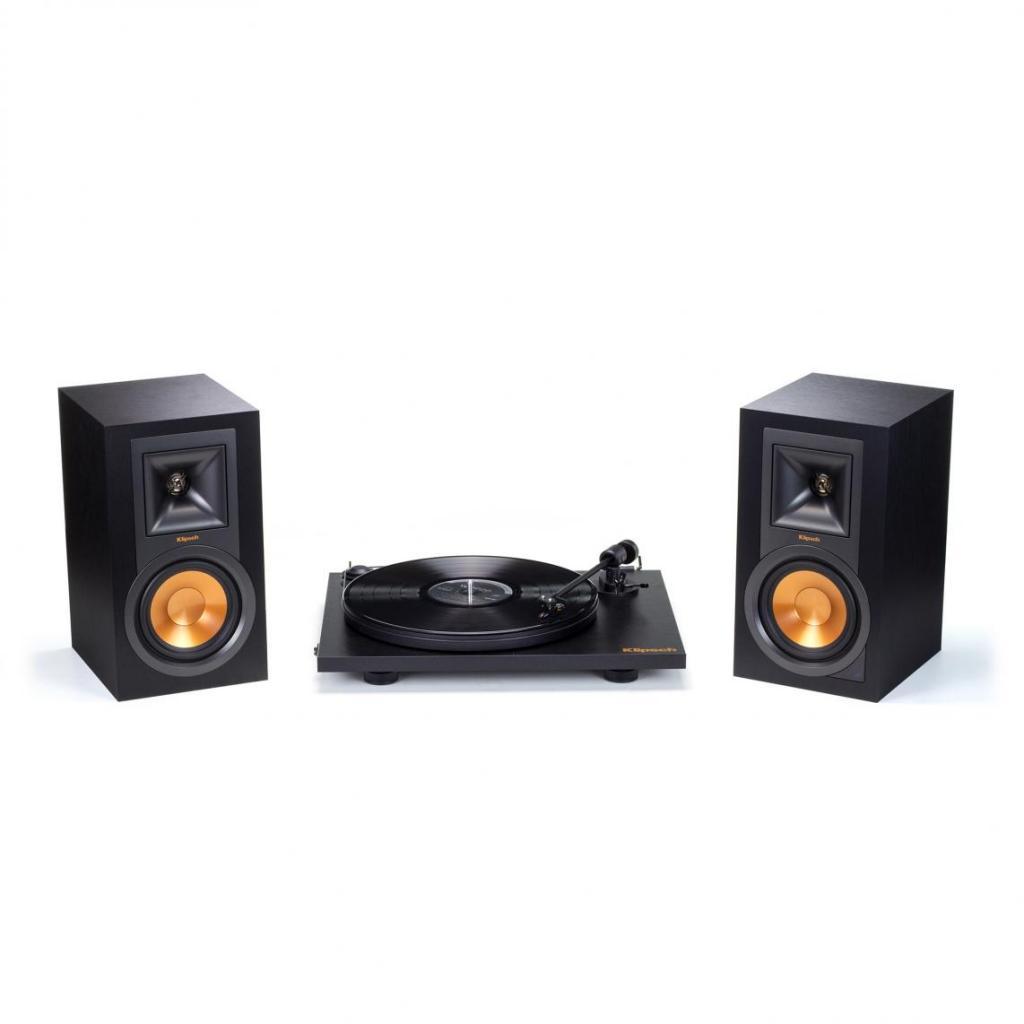 Sistem Stereo cu Pick-Up Klipsch R-15PM