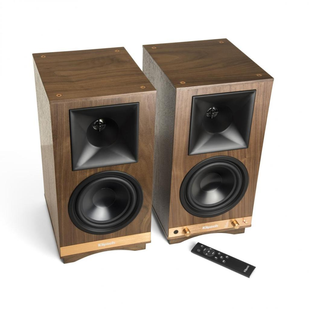 Boxe Active Klipsch The Sixes Ebony