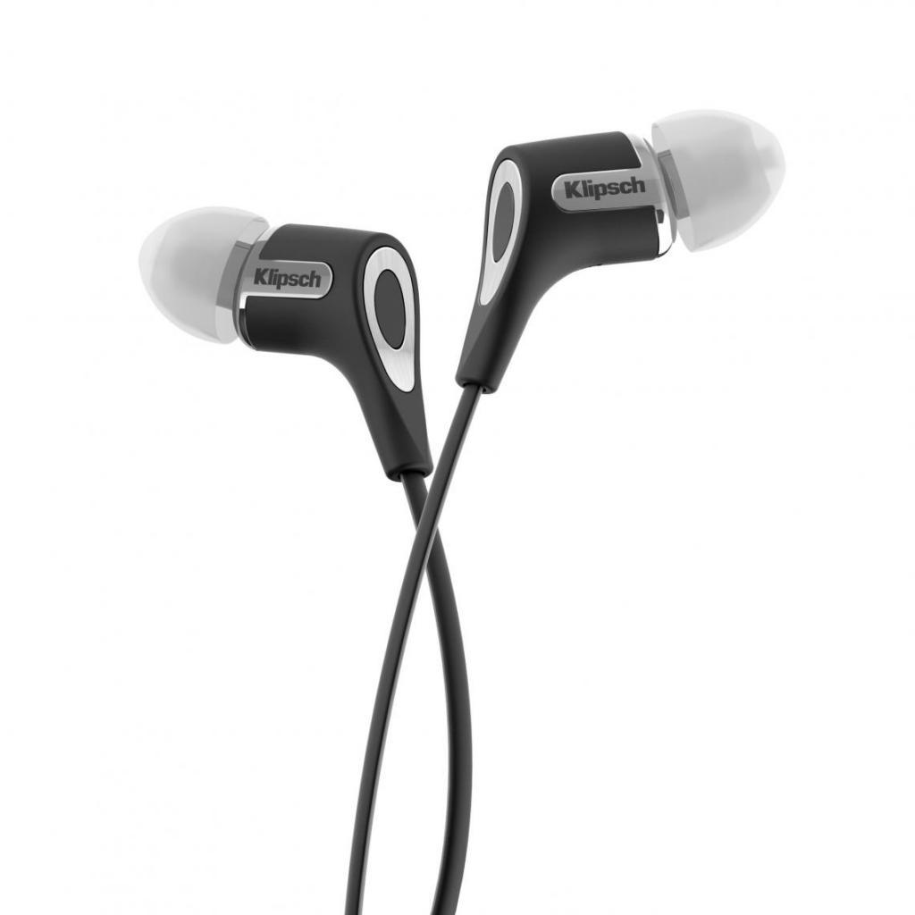 Casti In-Ear Klipsch R6 II Negru