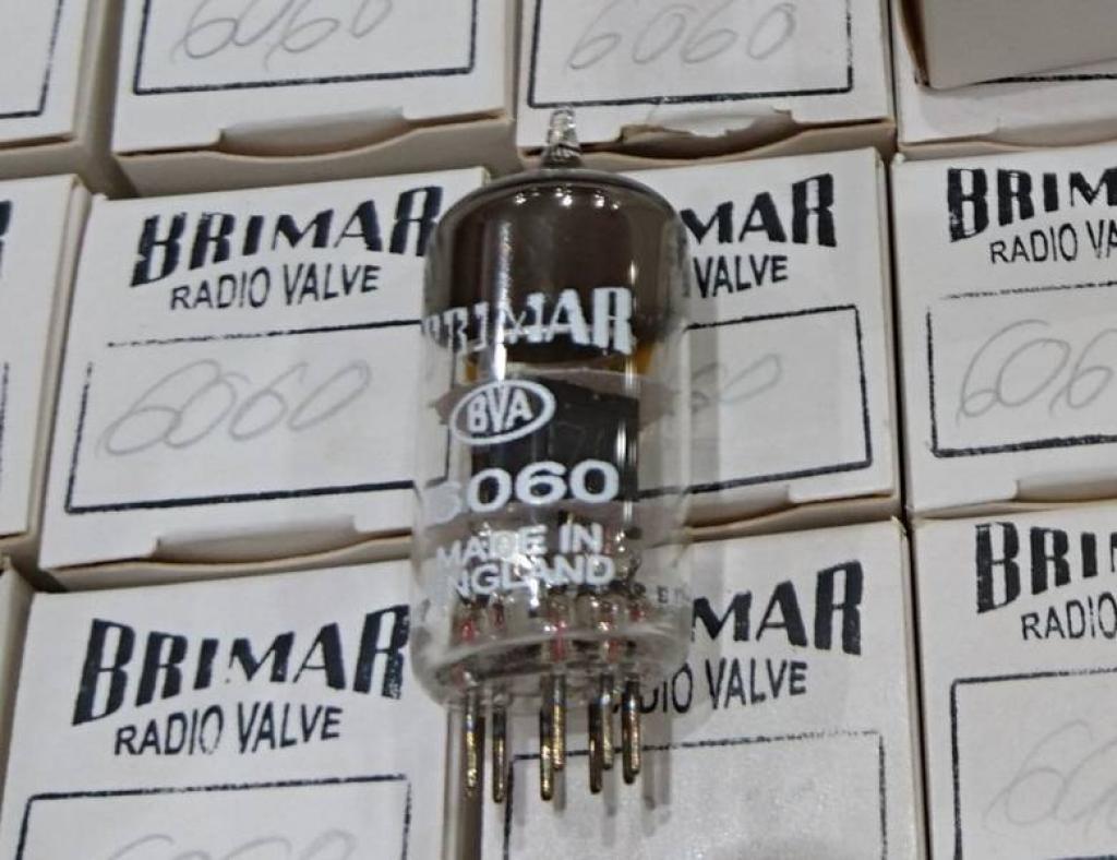 Lampa Nos ( Tub ) Brimar 6060 / Cv4024