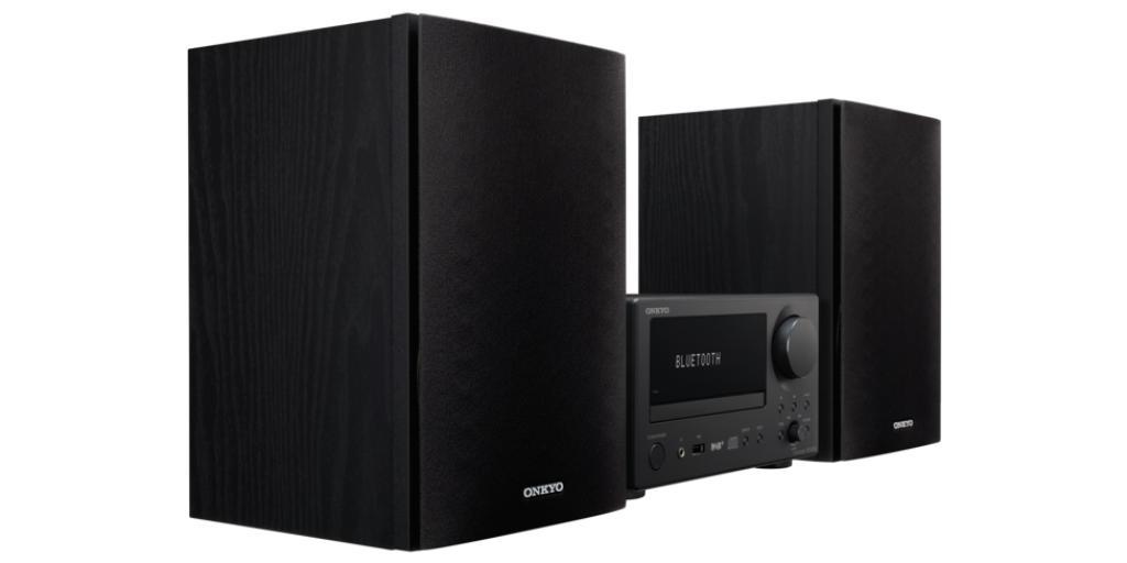 Sistem Stereo Onkyo CS-375D