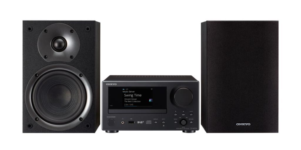 Sistem Stereo Onkyo CS-N575D