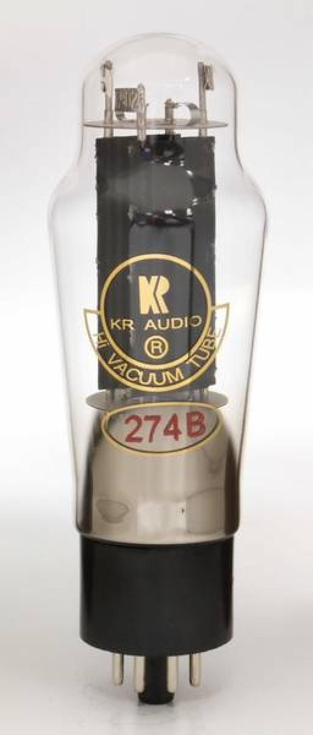 Lampa NOS ( Tub ) KR Audio 274B