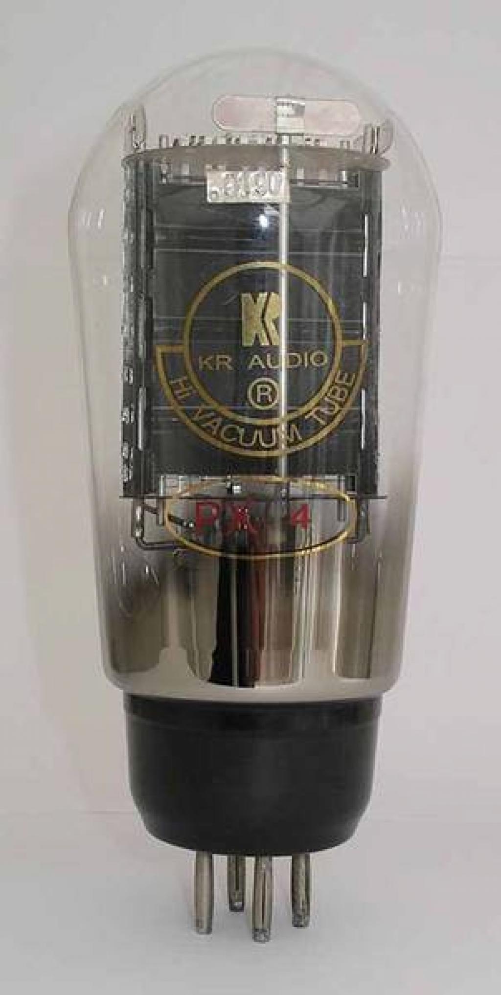 Lampa NOS ( Tub ) KR Audio PX4 UK Socket