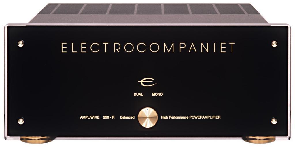 Amplificator de Putere Electrocompaniet AW250-R