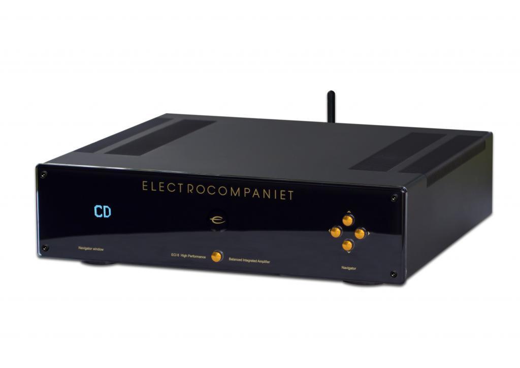 Amplificator Integrat Electrocompaniet ECI 6