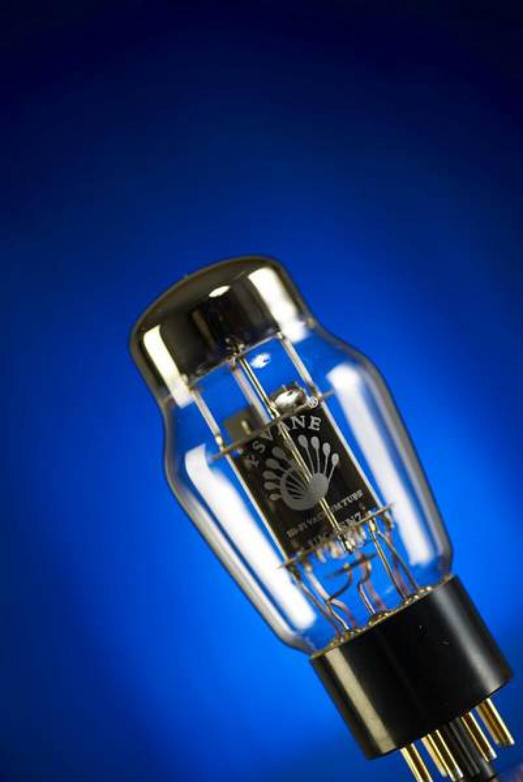 Lampa Nos ( Tub ) Psvane Uk-6sn7