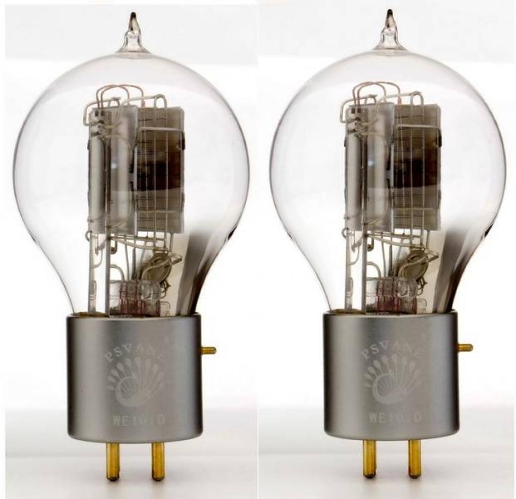 Lampa NOS ( Tub ) Psvane WE101D