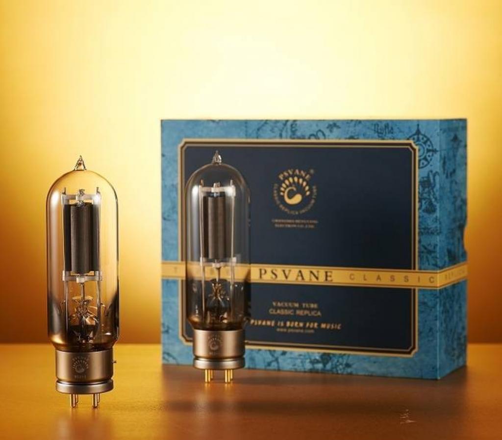 Lampa NOS ( Tub ) Psvane WE211