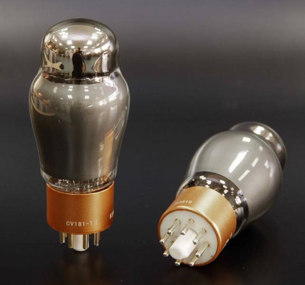 Lampa NOS ( Tub ) Psvane CV181-T-MII