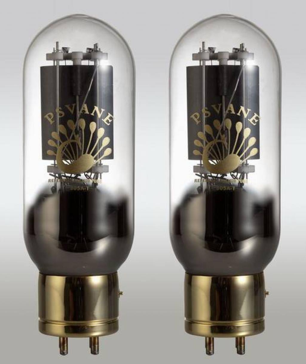 Lampa NOS ( Tub ) Psvane 805A-T/2