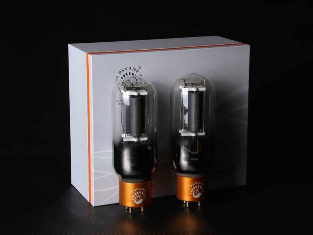 Lampa NOS ( Tub ) Psvane 211-T-MII/2 Matched Pair
