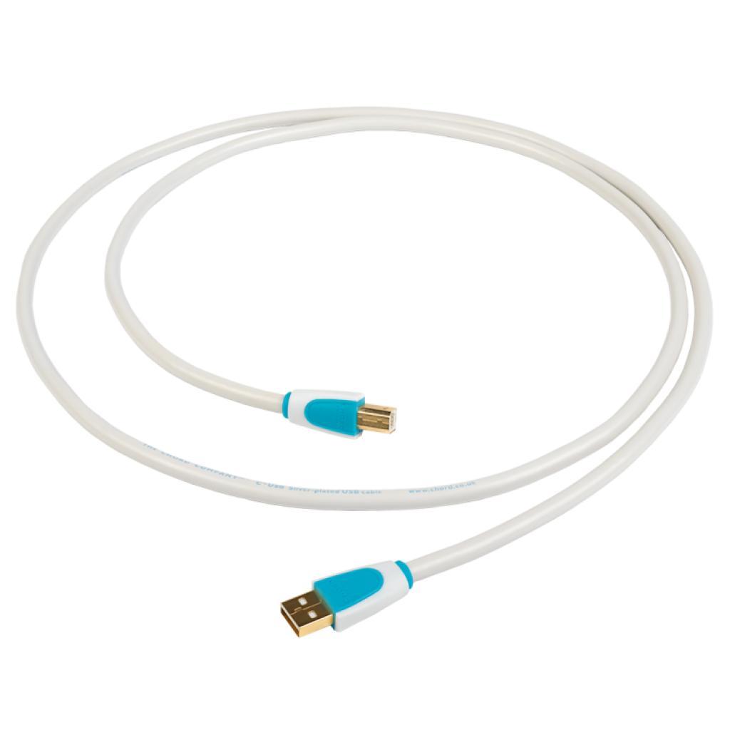 Imagine indisponibila pentru Cablu USB Chord C-USB 0.75 Metri