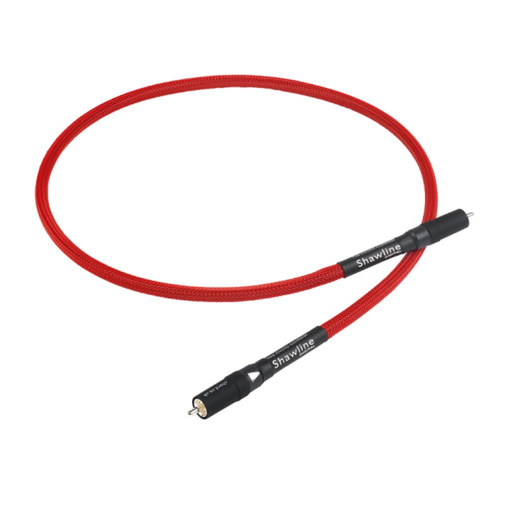 Cablu Coaxial Digital Chord Shawline 0.5 metri