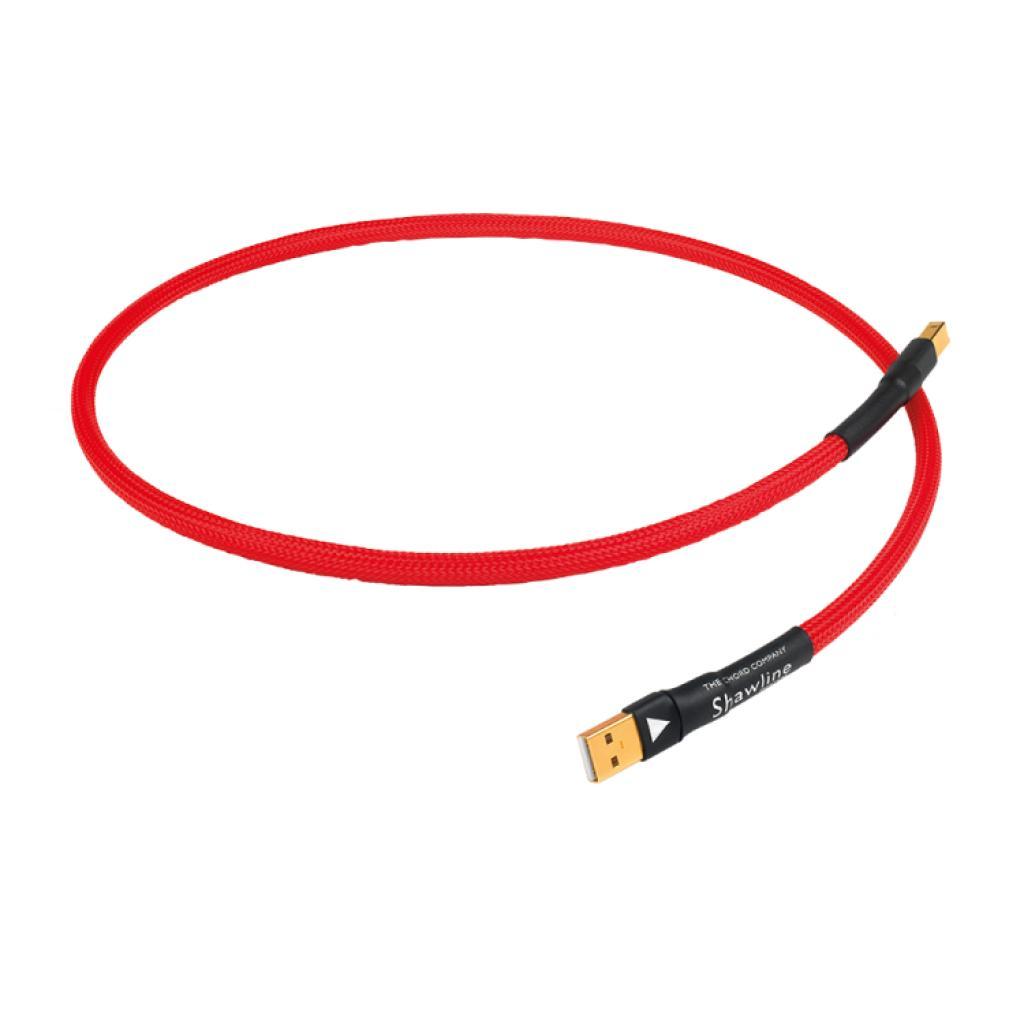 Cablu USB Chord Shawline 2 metri