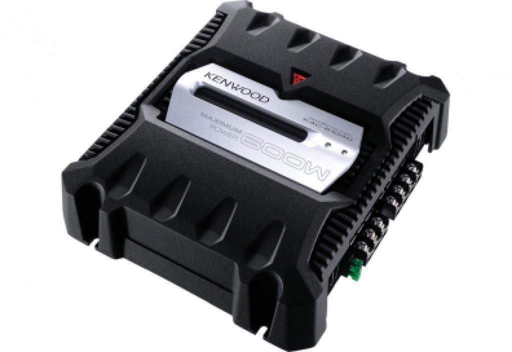 Amplificator Auto Kenwood Kac-6104d