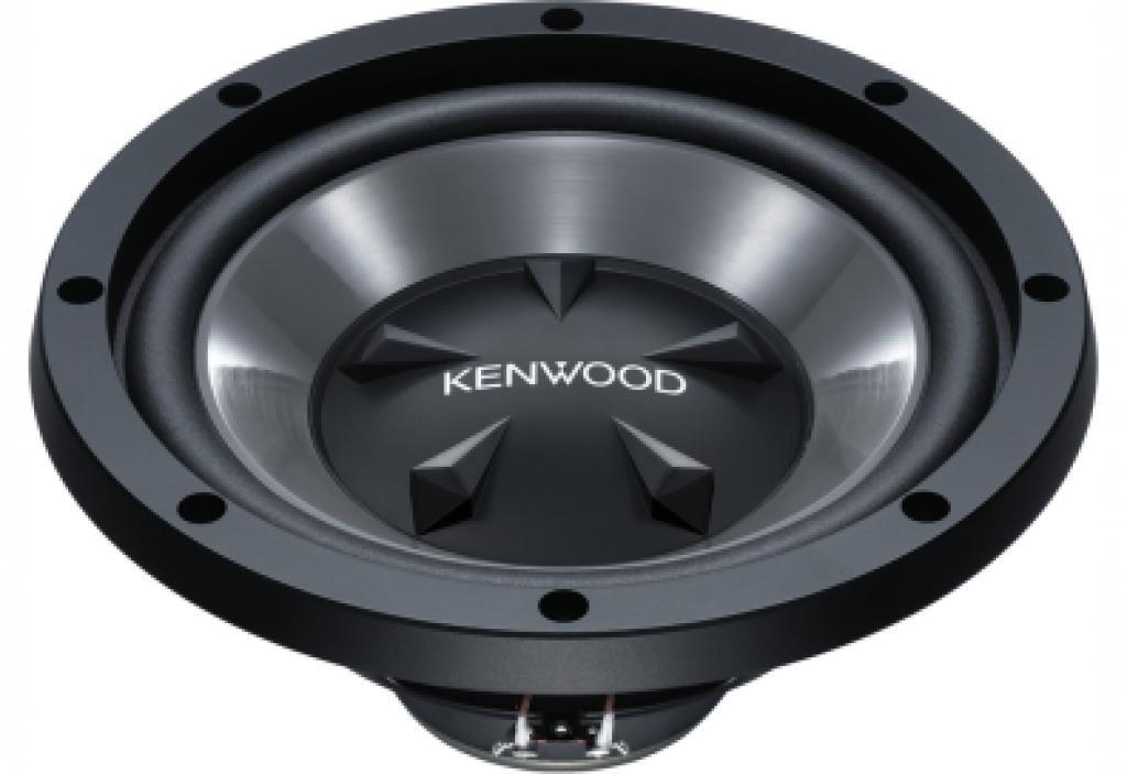 Subwoofer Auto Kenwood Kfc-w112s