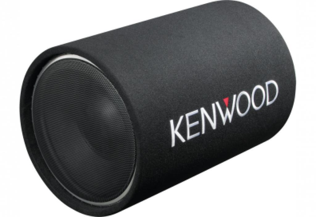 Subwoofer Auto Kenwood Ksc-w1200t