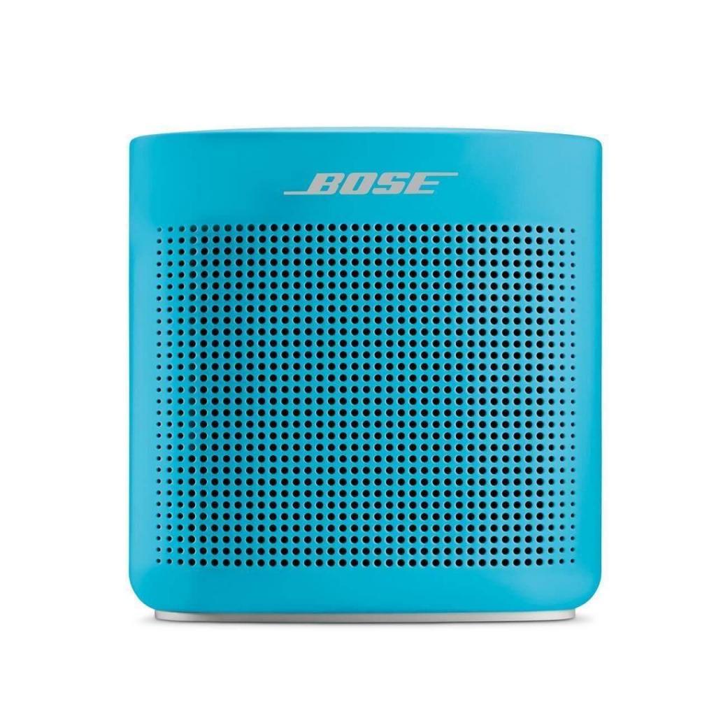 Boxa Portabila Bose SoundLink Color II Alb
