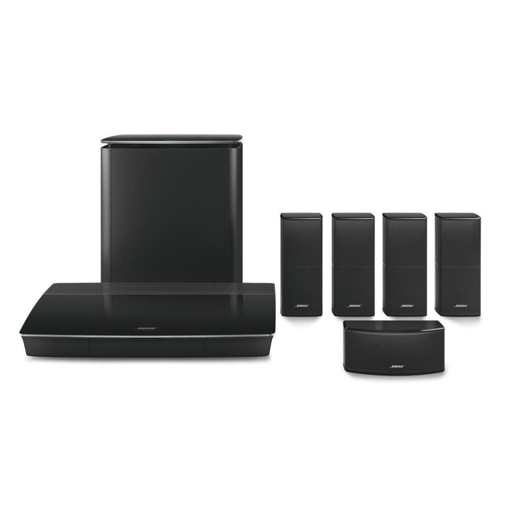Sistem Home Cinema Bose Lifestyle 600