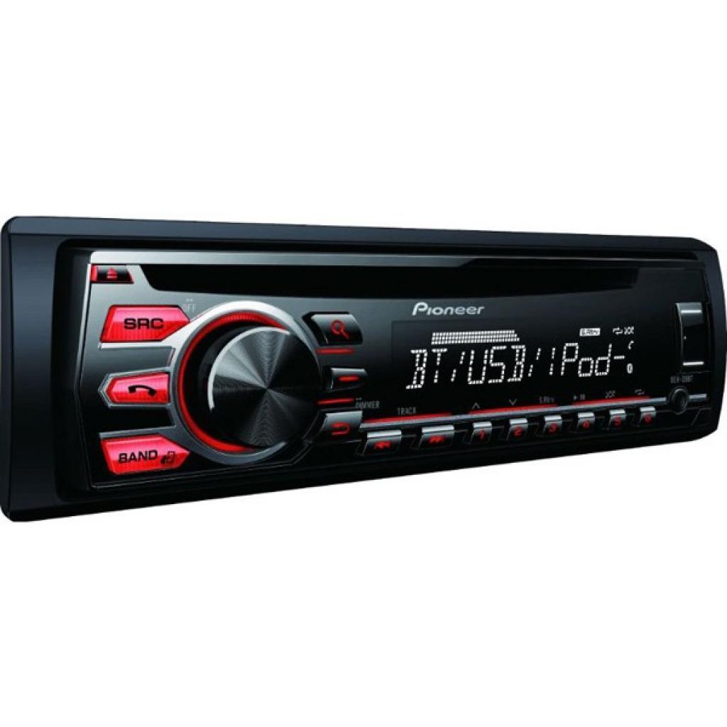 Player Auto Pioneer DEH-09BT