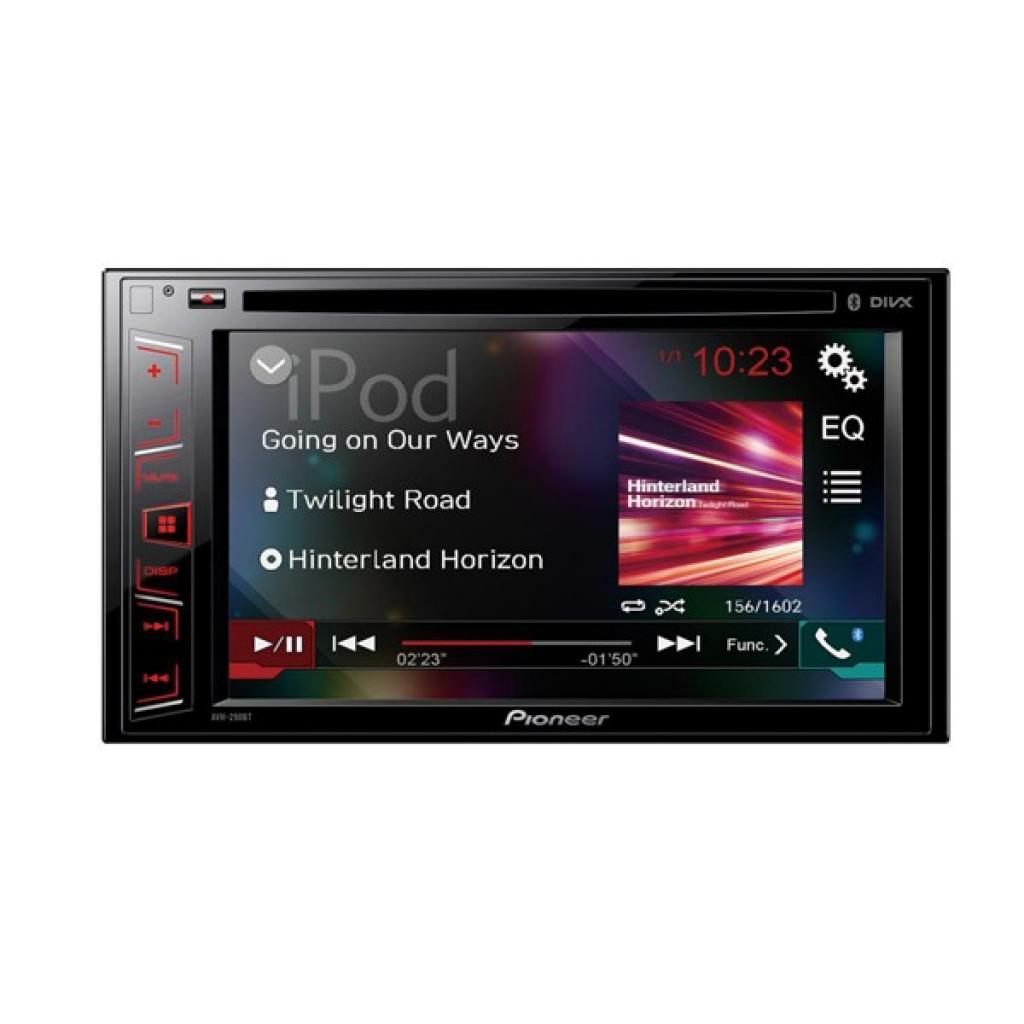 Player AV Auto Pioneer AVH-290BT