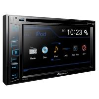 Player AV Auto Pioneer AVH-190DVD