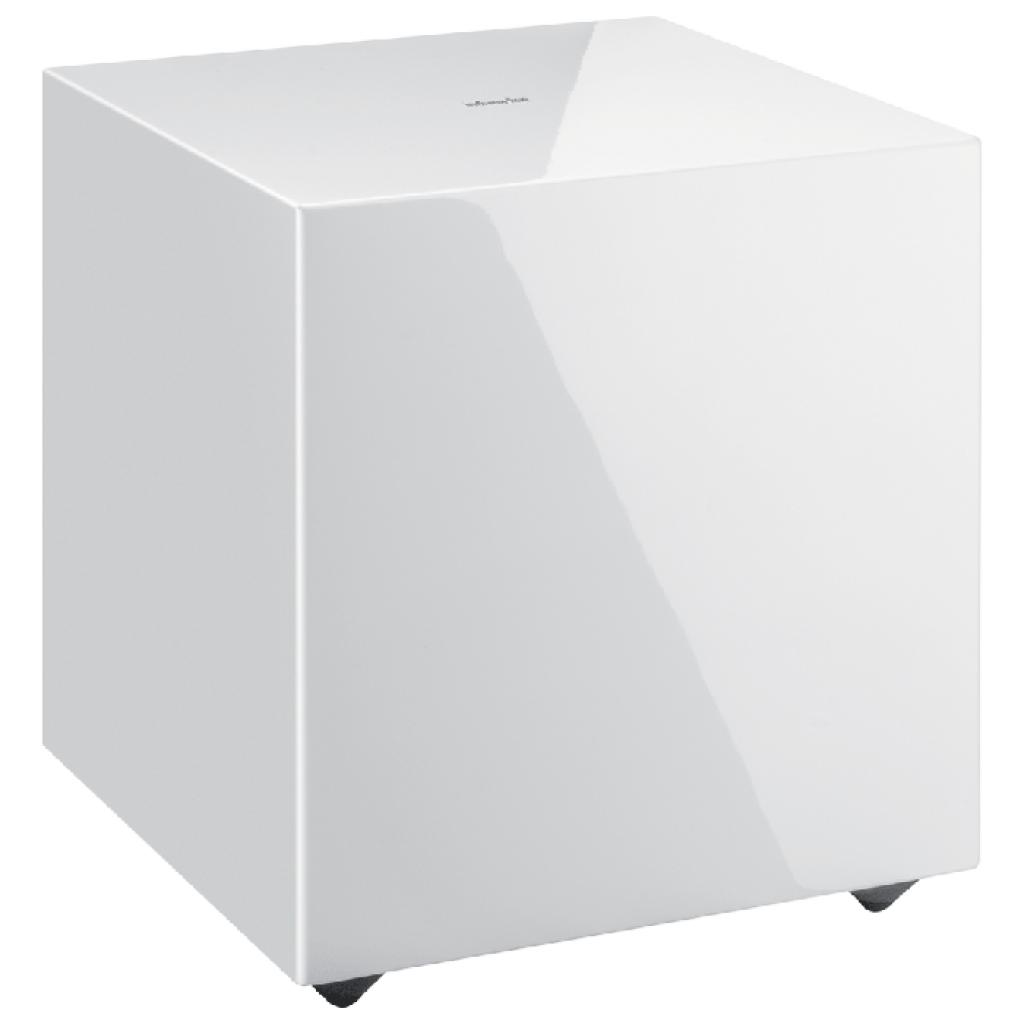 Subwoofer Activ Indiana Line Basso 922 White HiGloss