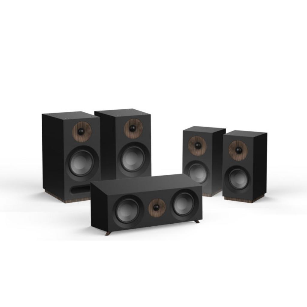 Sistem de Boxe Jamo S 803 HCS Black