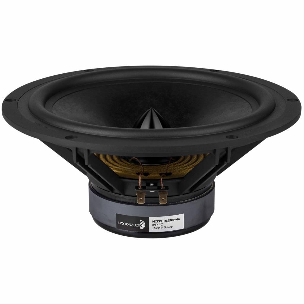 Difuzor Dayton Audio RS270P-4A