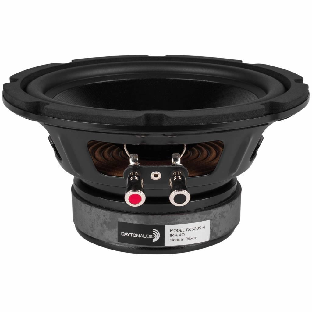 Difuzor Dayton Audio DCS205-4 8 inch
