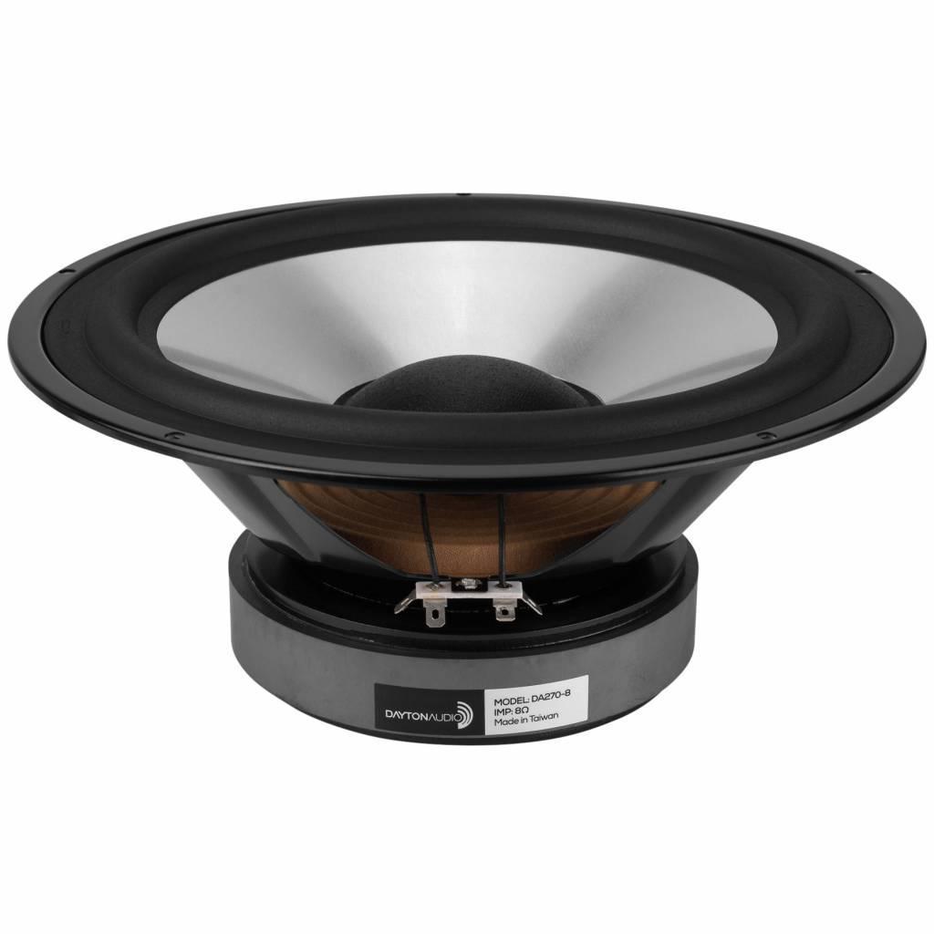 Difuzor Dayton Audio DA270-8
