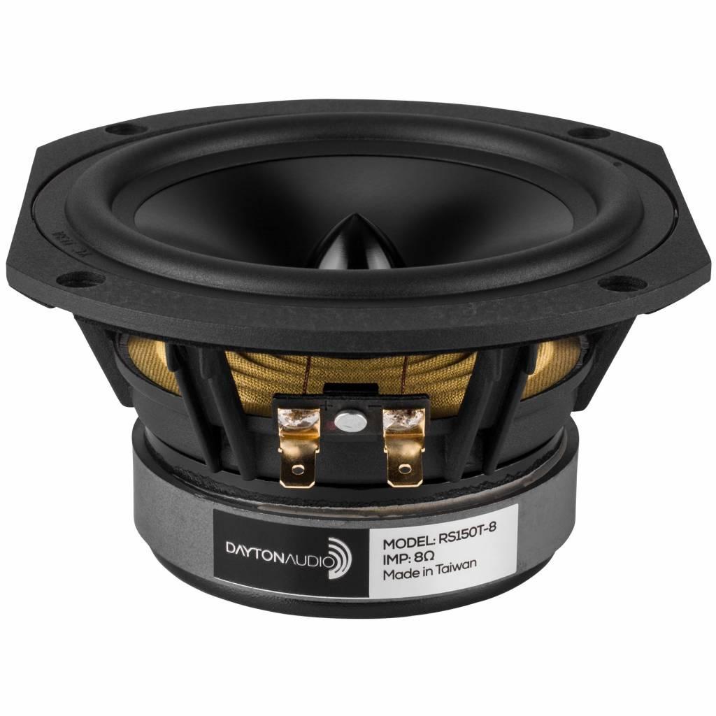 Difuzor Dayton Audio RS150T-8