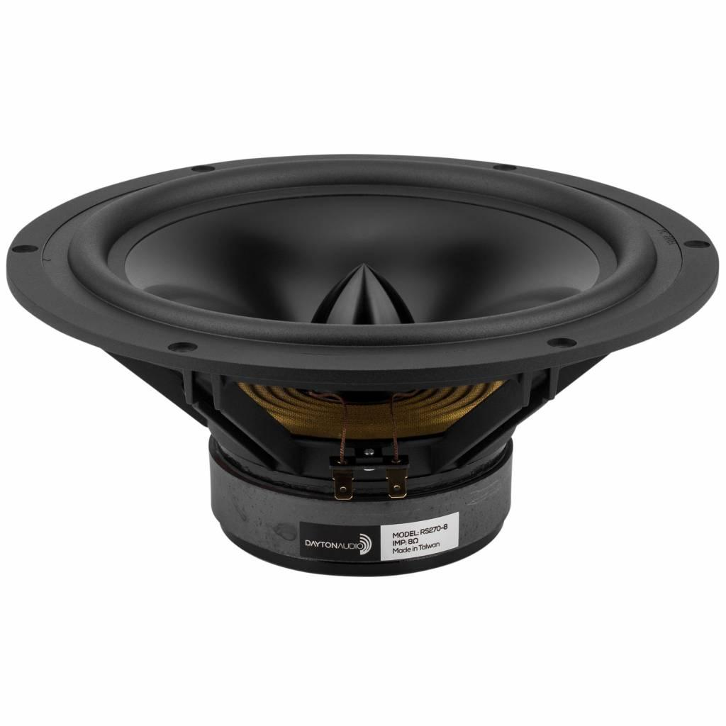 Difuzor Dayton Audio RS270-4