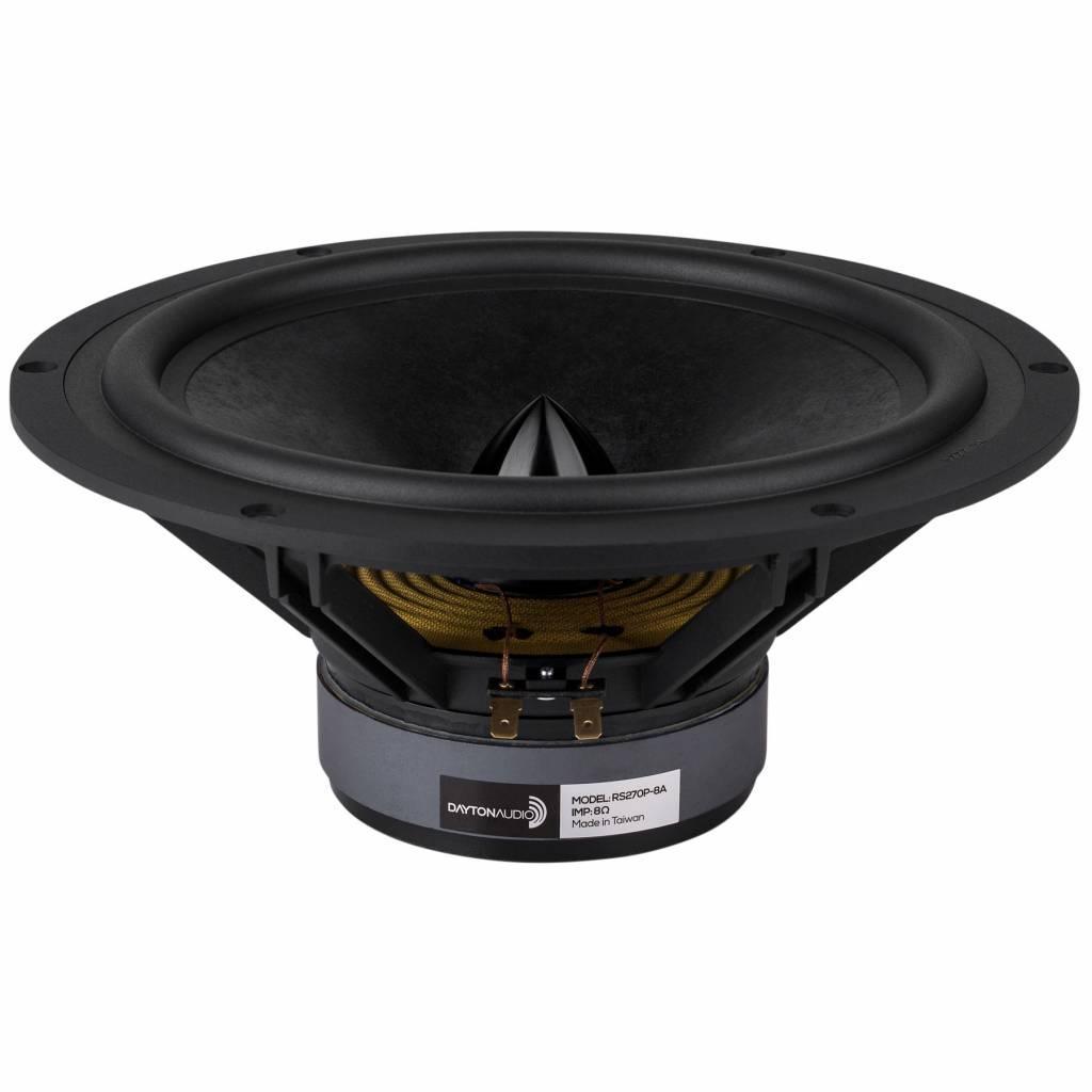 Difuzor Dayton Audio RS270P-8A