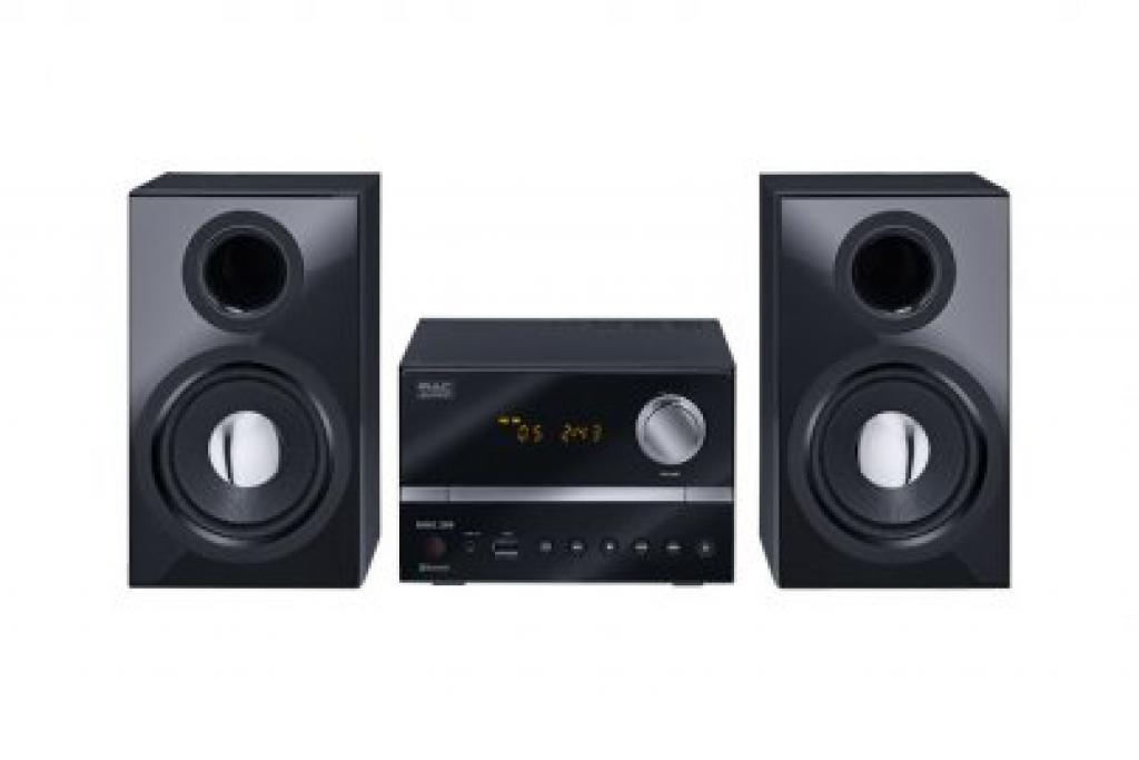 Sistem Stereo Mac Audio MMC 200