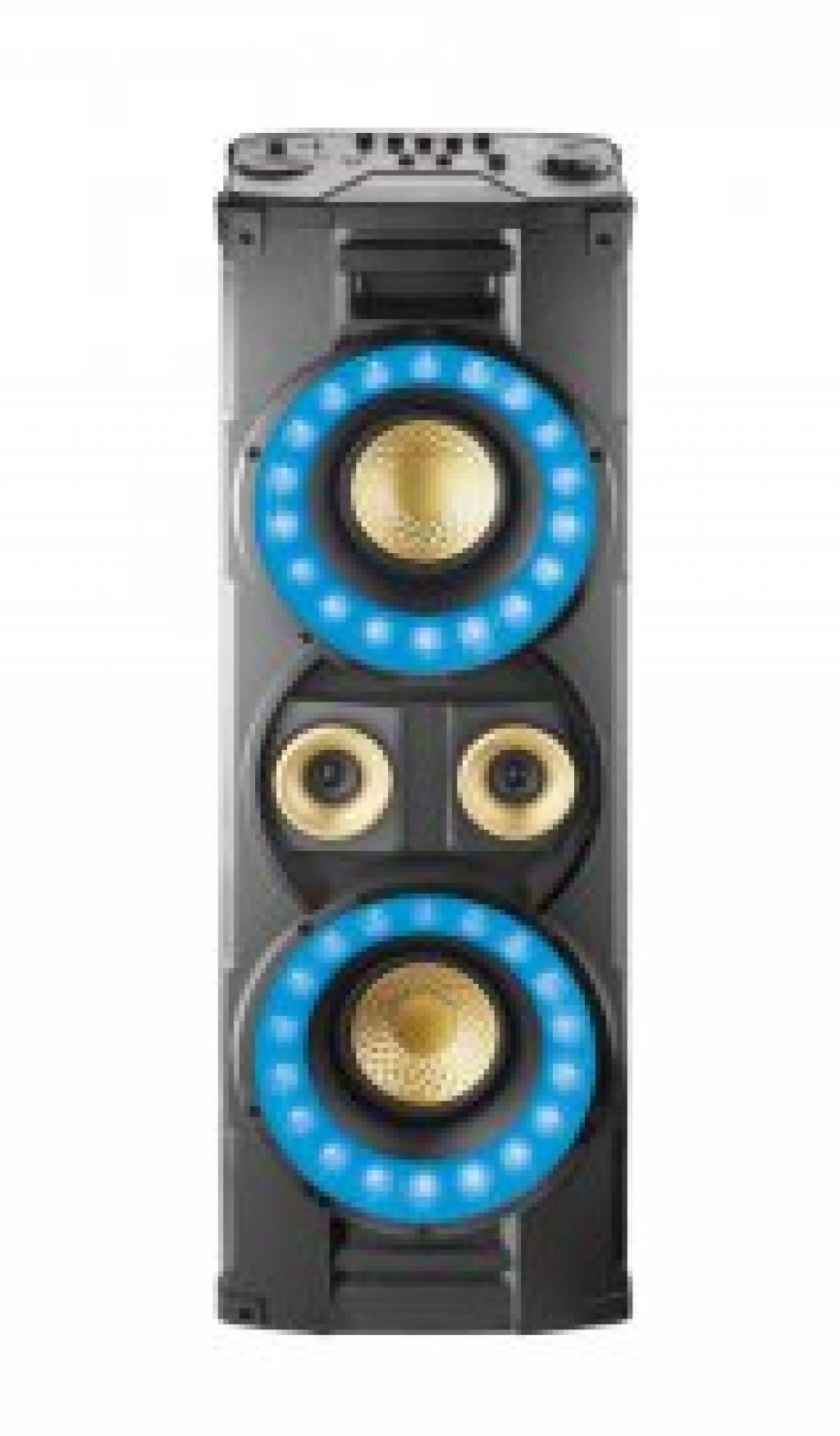 Sistem Stereo Mac Audio MMC 900