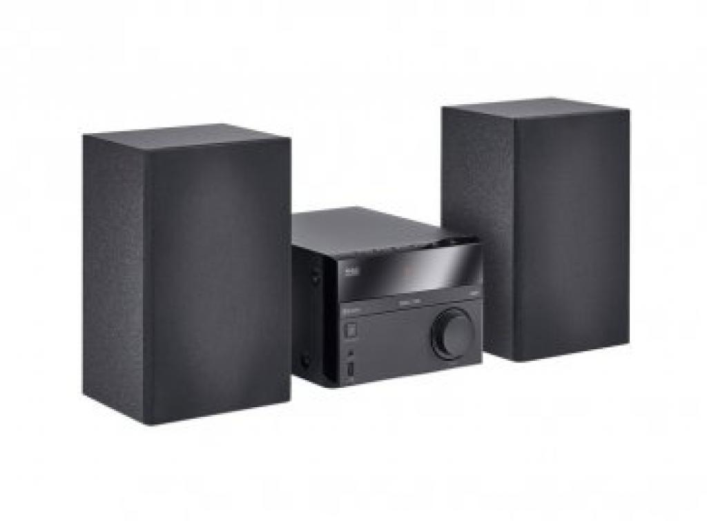 Sistem Stereo Mac Audio MMC 240