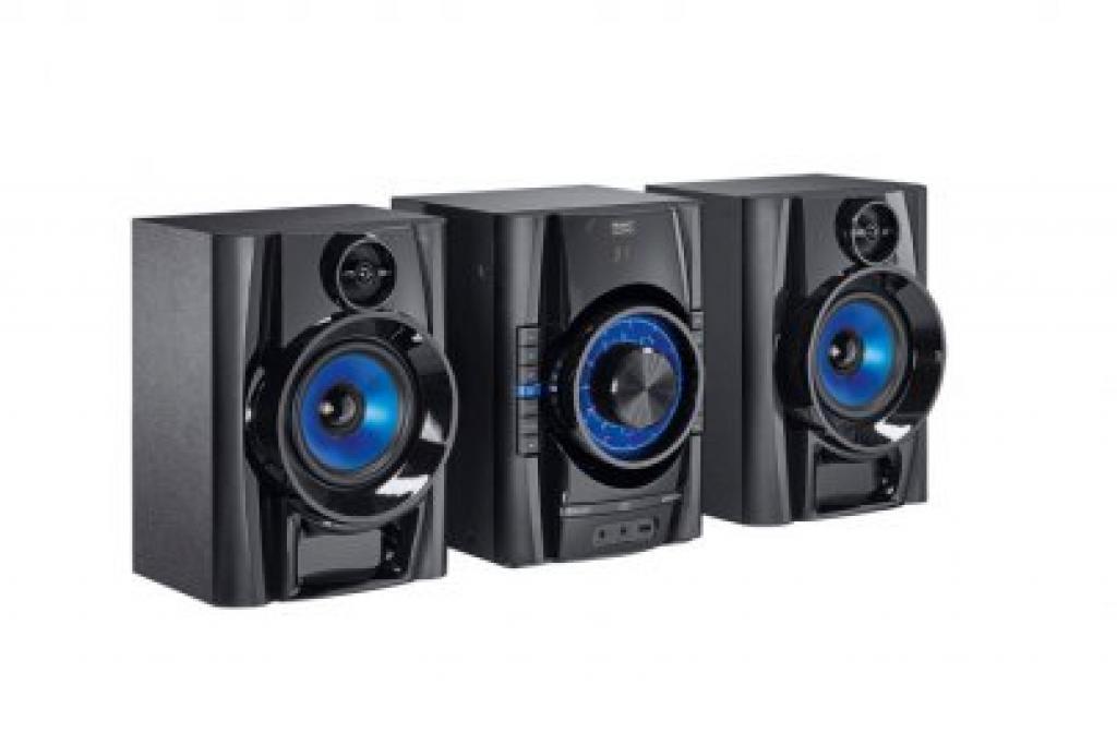 Sistem Stereo Mac Audio MPS 501