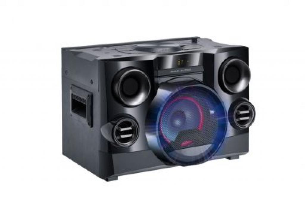 Sistem Stereo Mac Audio MMC 800