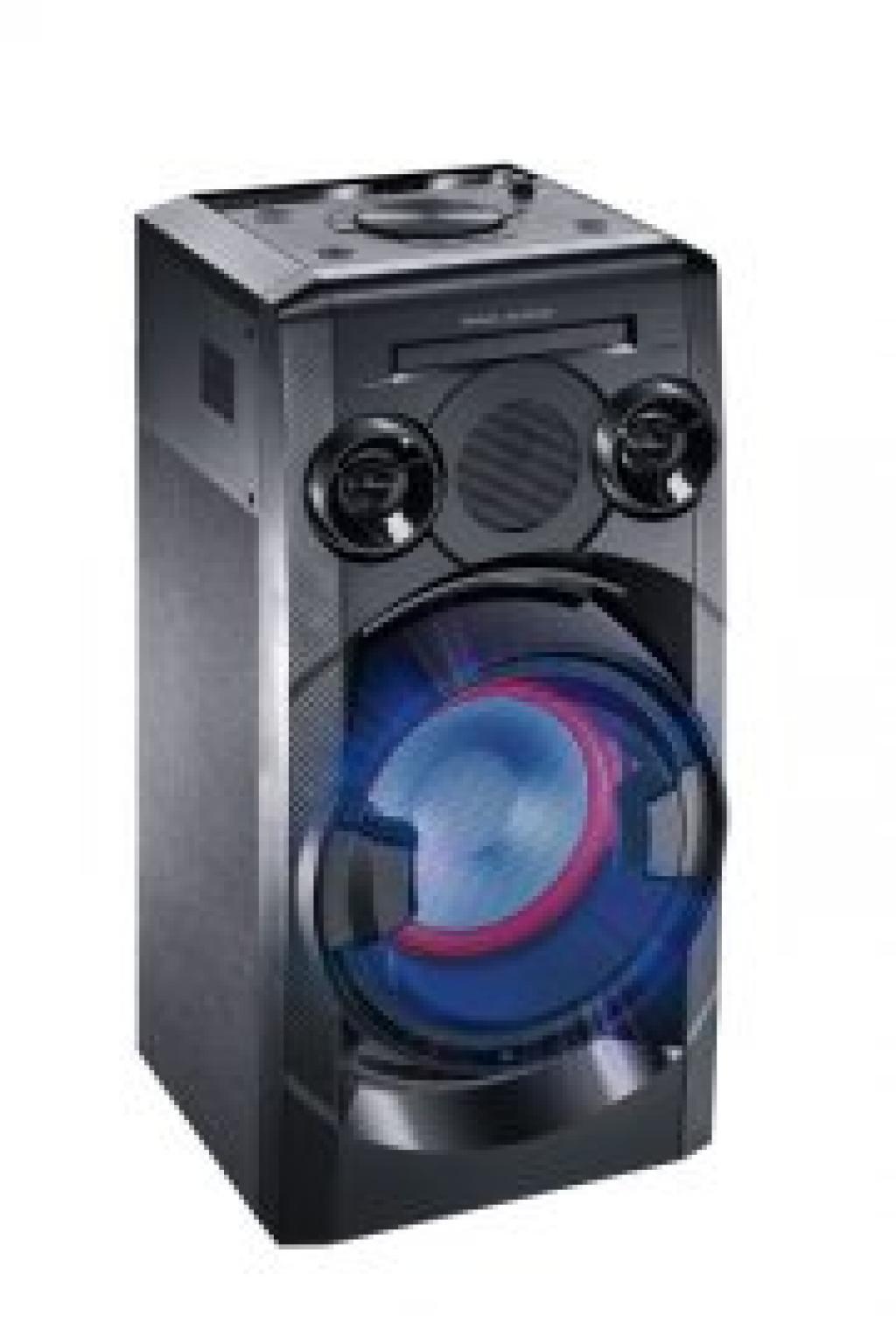 Sistem Stereo Mac Audio MMC 850