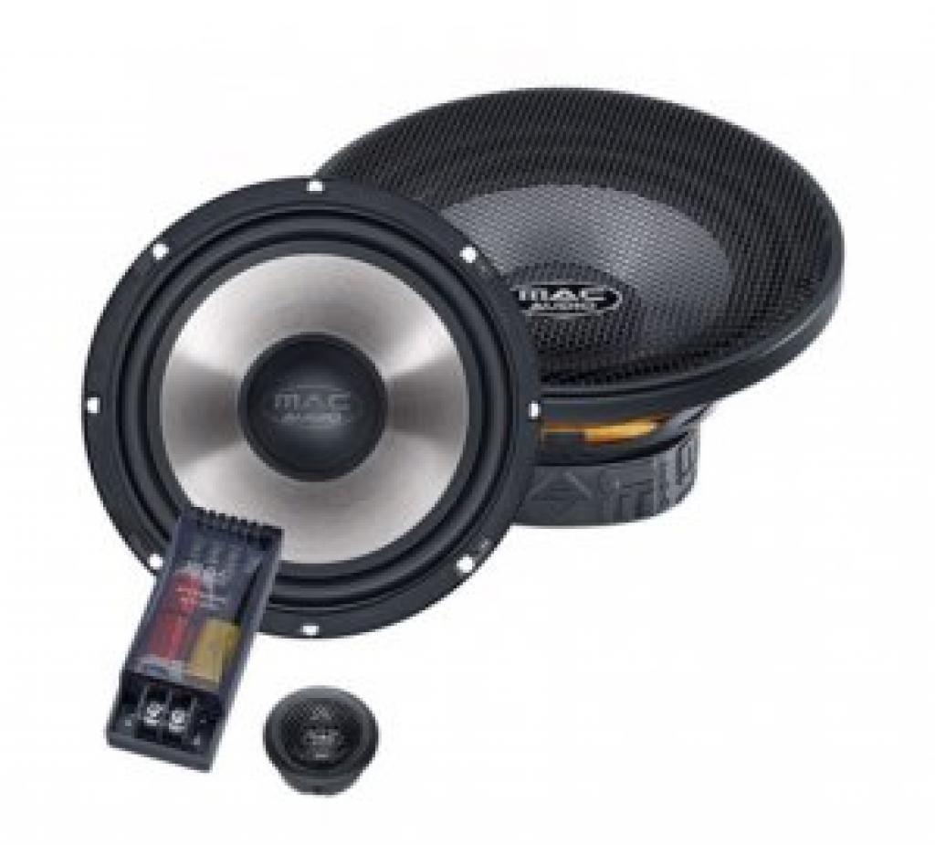 Boxe Auto Mac Audio Power Star 2.16