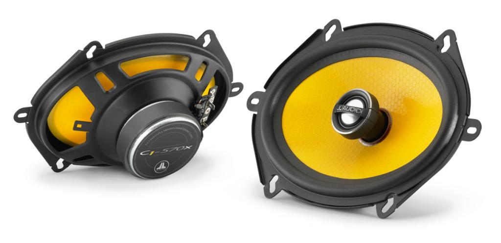 Boxe Auto JL Audio C1 570X