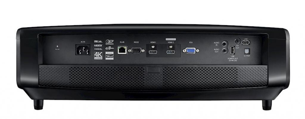 Videoproiector Optoma UHZ65