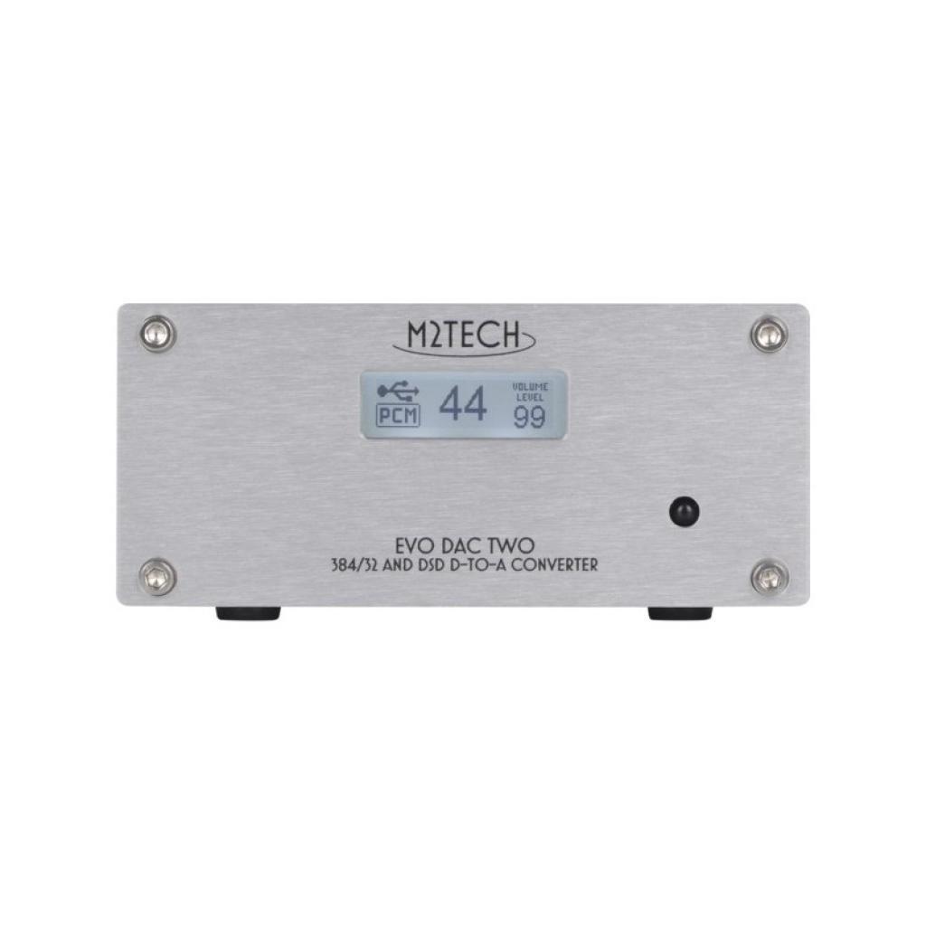Convertor Digital/Analog (DAC) M2Tech Evo Dac Two