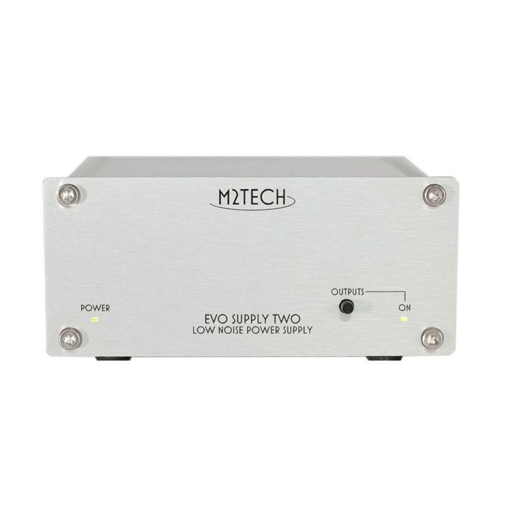 Power Supply/Alimentator M2Tech Evo Supply Two