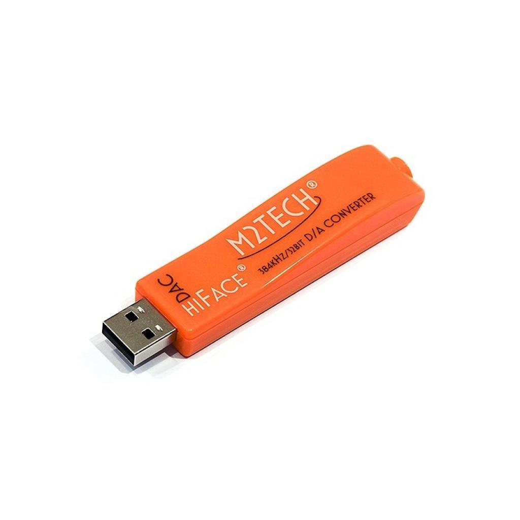 Convertor Digital/Analog (DAC) M2Tech hiFace DAC